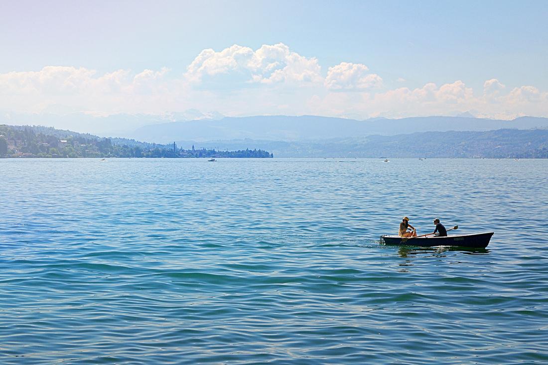 Reisebegleitung Schweiz