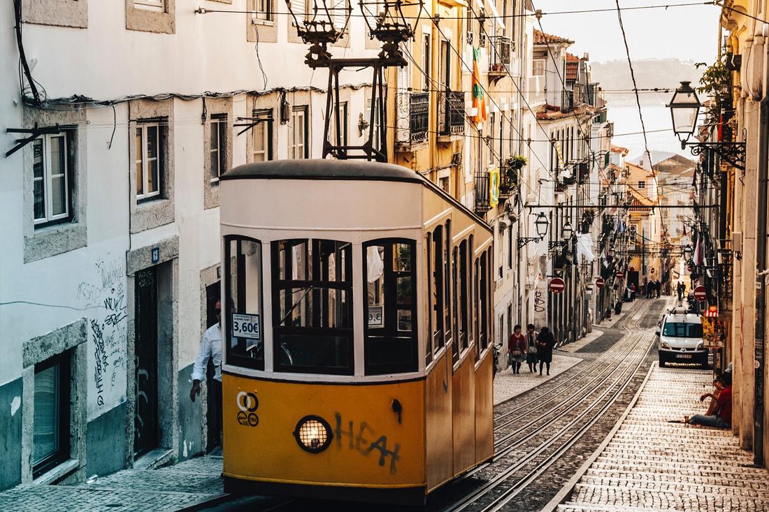 Reisebegleitung Portugal