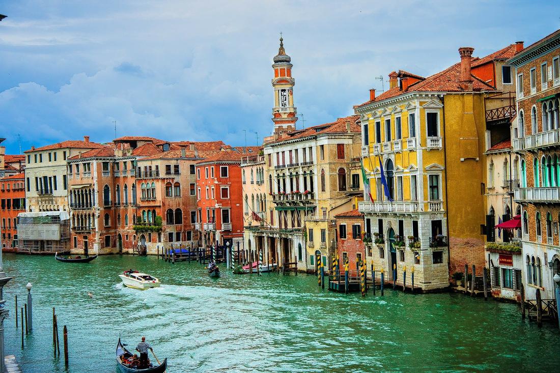 Reisebegleitung Italien