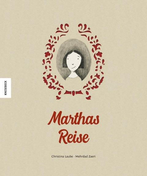 Marthas Reise