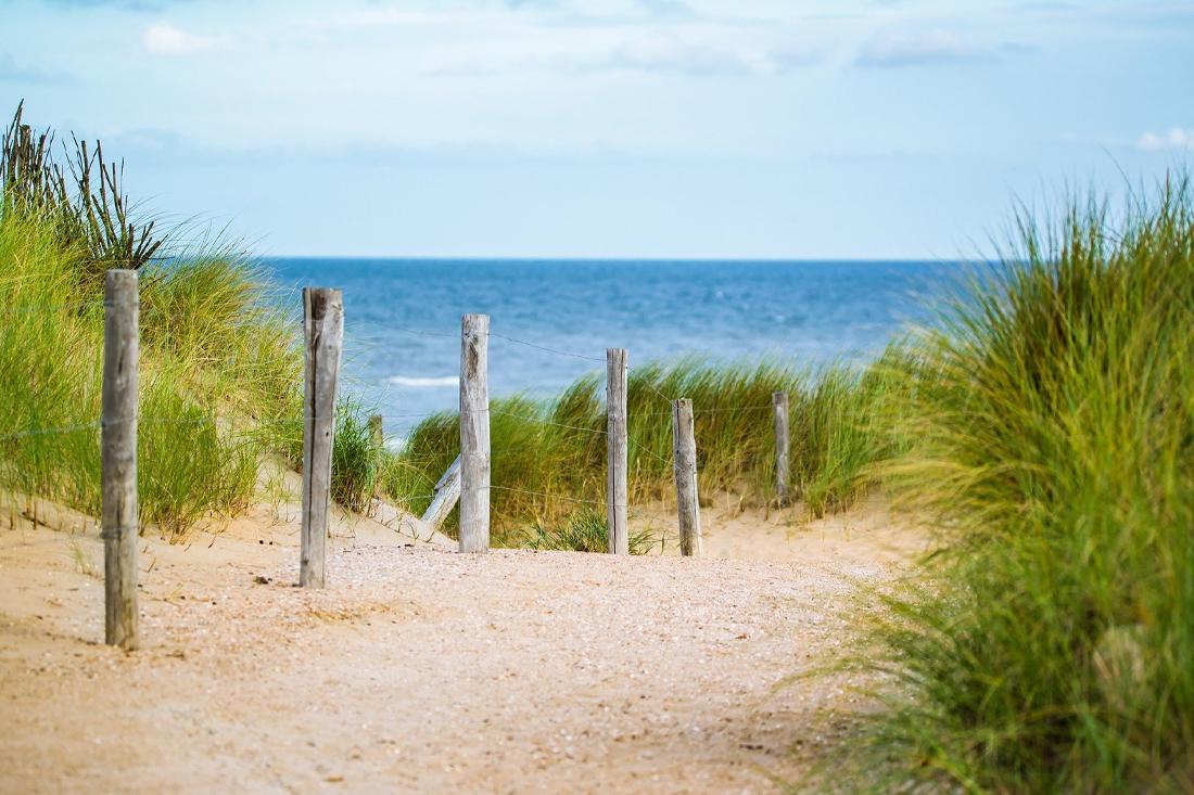 Reisebegleitung Nordsee