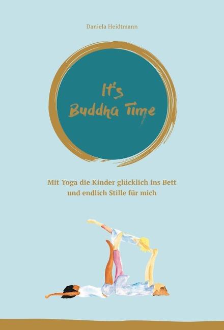It's Buddha Time