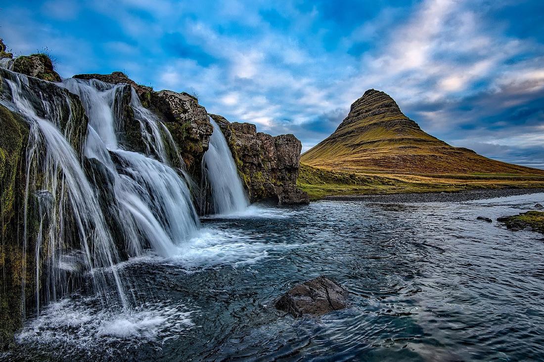 Reisebegleitung Island