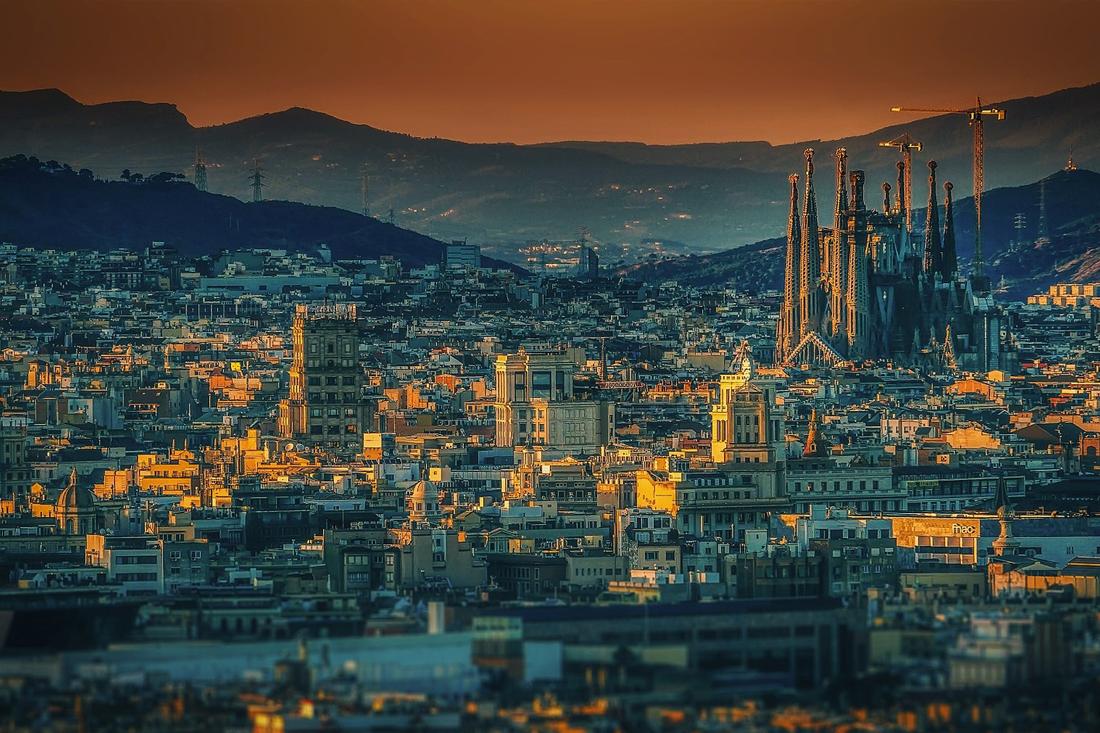 Reisebegleitung Spanien