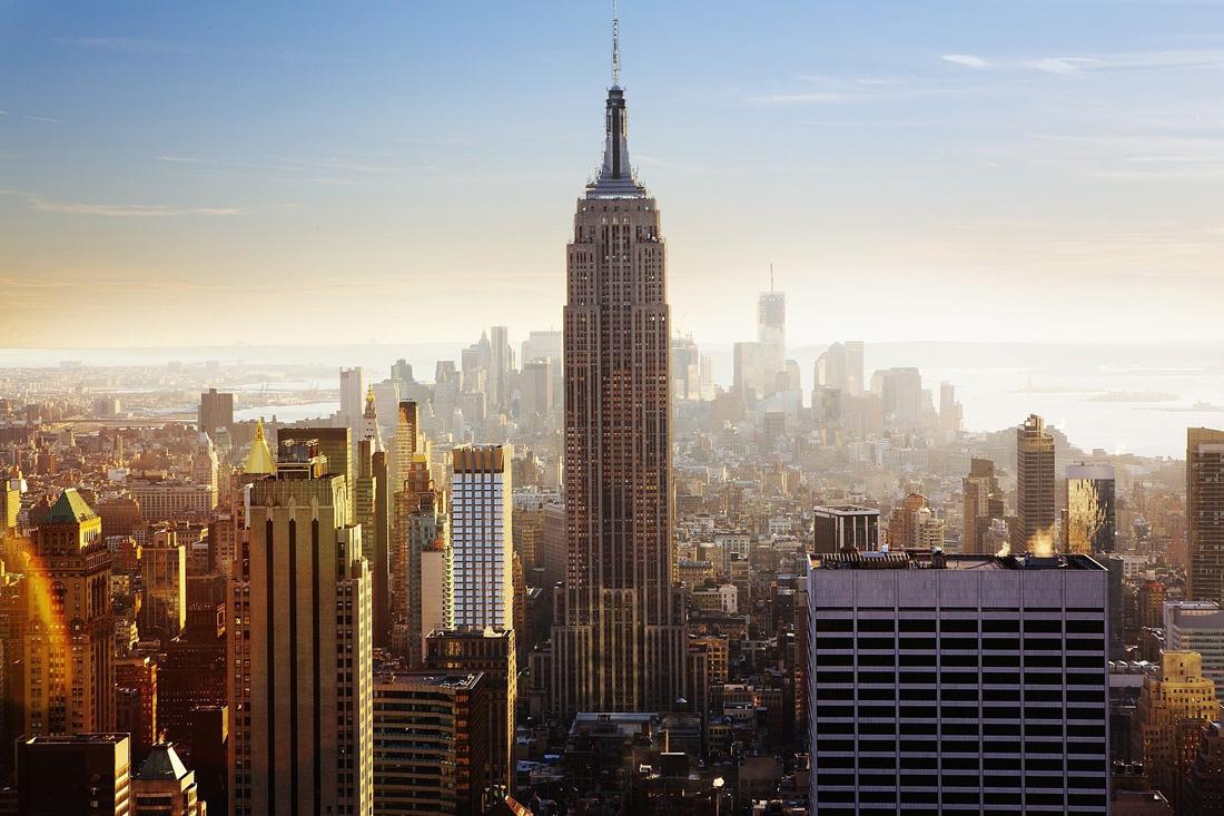 Reisebegleitung New York