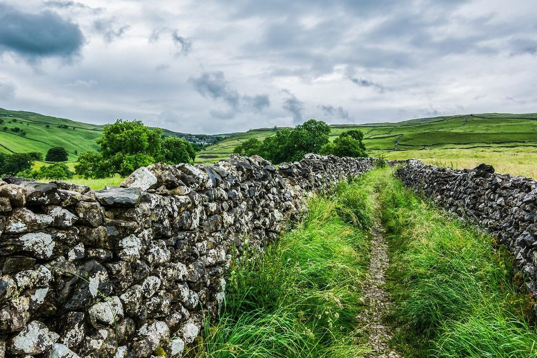 Reisebegleitung England