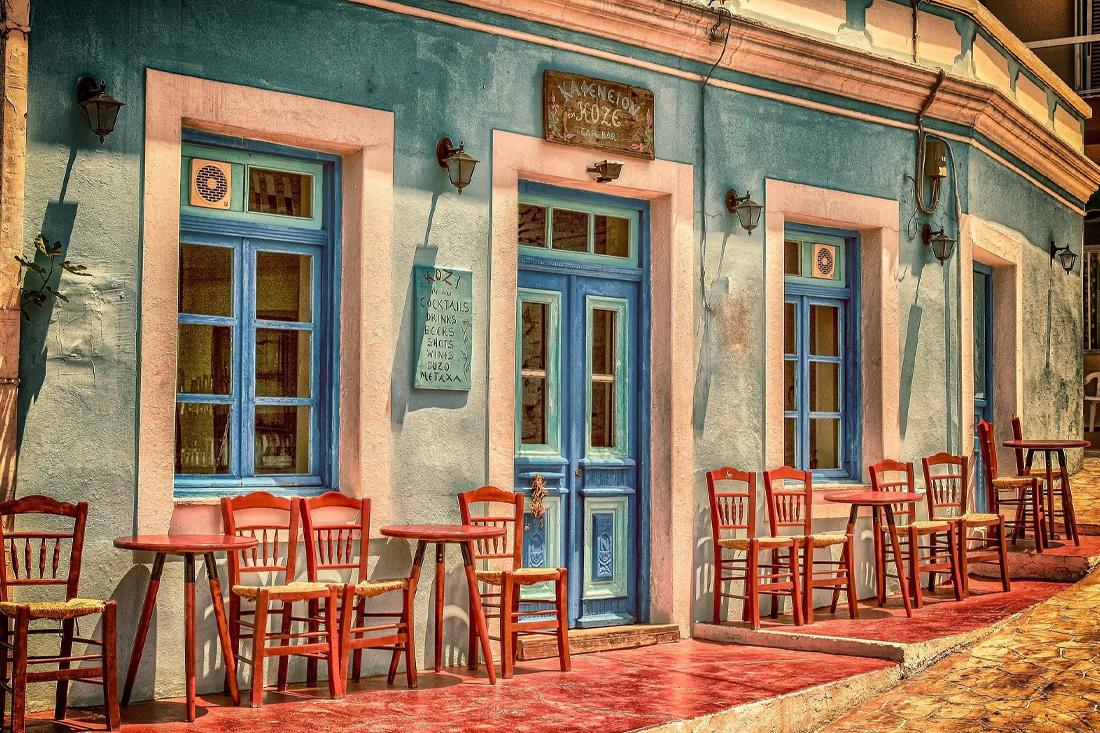 Reisebegleitung Griechenland