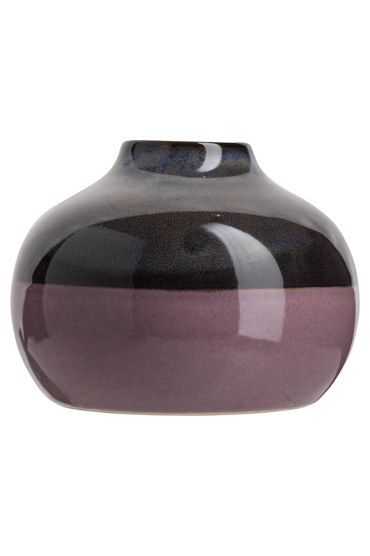 Vase MODERN purple